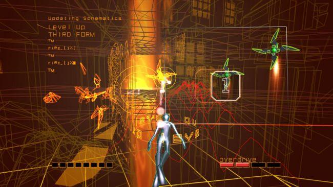 Rez HD - Screenshots - Bild 2