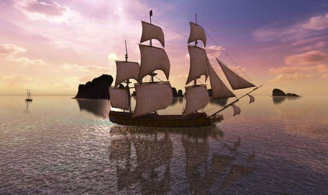 Pirates of the Burning Sea - Screenshots - Bild 9