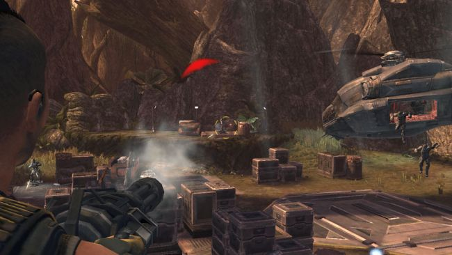 Turok - Screenshots - Bild 15