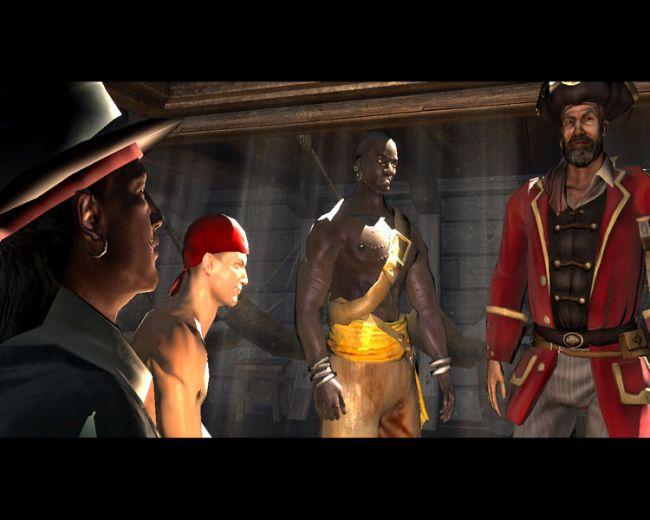 Treasure Island - Screenshots - Bild 23