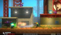 Bionic Commando Rearmed - Screenshots - Bild 10