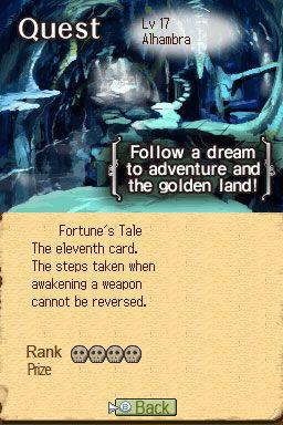 Rondo of Swords - Screenshots - Bild 11