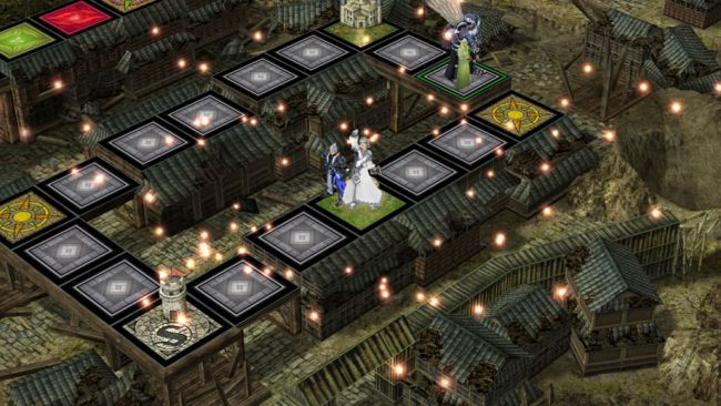 Culdcept Saga - Screenshots - Bild 8