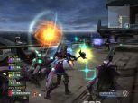 Phantasy Star Universe: Ambition of the Illuminus - Screenshots - Bild 6