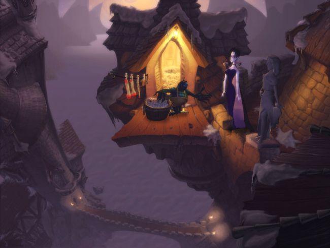 A Vampyre Story - Screenshots - Bild 7