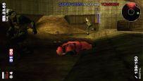 Metal Gear Solid: Portable Ops Plus - Screenshots - Bild 10