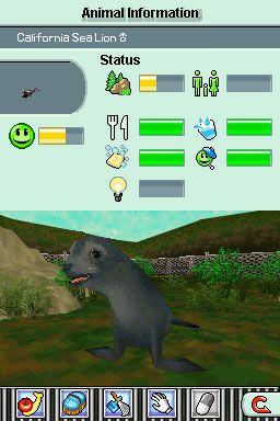 Zoo Tycoon DS 2 - Screenshots - Bild 15
