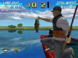 Sega Bass Fishing - Screenshots - Bild 9