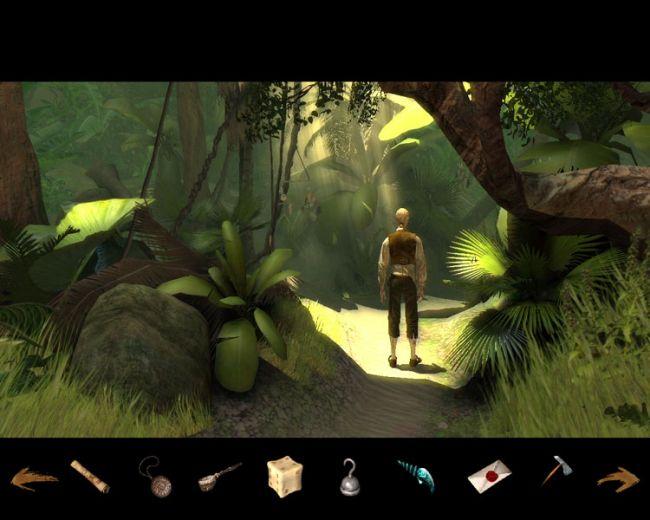 Treasure Island - Screenshots - Bild 20