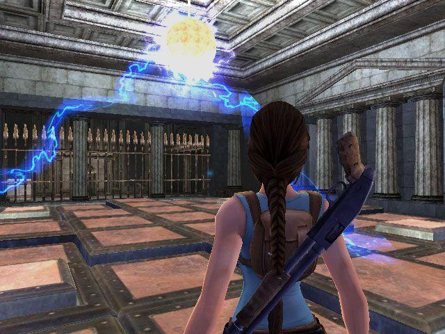 Tomb Raider: Anniversary - Screenshots - Bild 8