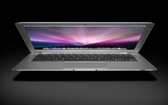 Apple MacBook Air - Screenshots - Bild 7