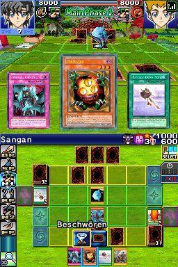 Yu-Gi-Oh! World Championship 2008 - Screenshots - Bild 7