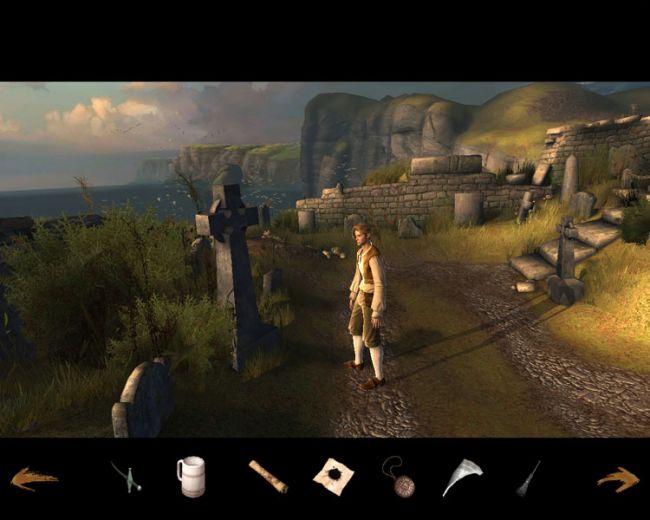 Treasure Island - Screenshots - Bild 11
