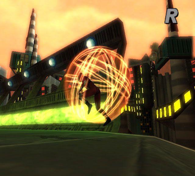 Iridium Runners - Screenshots - Bild 4