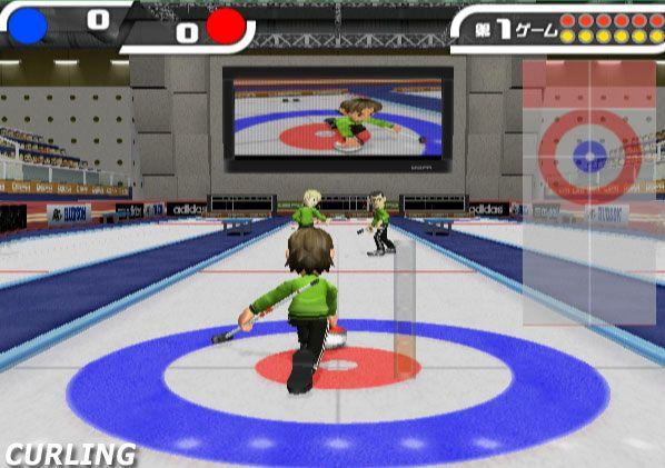 Deca Sports - Screenshots - Bild 9