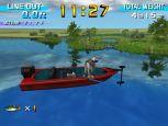 Sega Bass Fishing - Screenshots - Bild 8