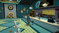 Sam & Max Episode 202: Moai Better Blues - Screenshots - Bild 2