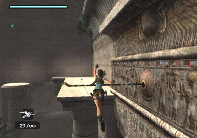 Tomb Raider: Anniversary - Screenshots - Bild 20