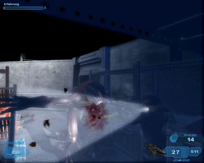 Shadowgrounds Survivor - Screenshots - Bild 13