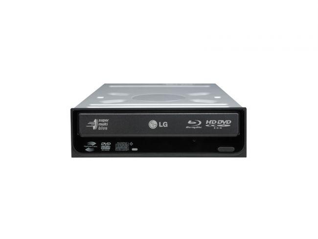 LG GGC-H20L Blu-ray-/HD-DVD - Screenshots - Bild 3