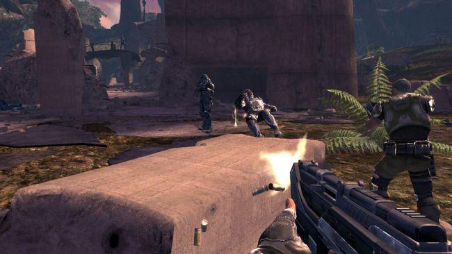 Turok - Screenshots - Bild 40