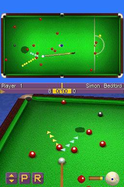 World Snooker Championship: Season 2007-08 - Screenshots - Bild 4