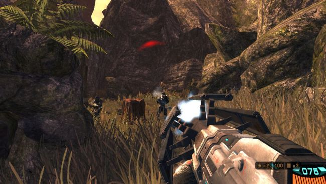 Turok - Screenshots - Bild 14