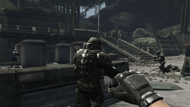 Turok - Screenshots - Bild 32