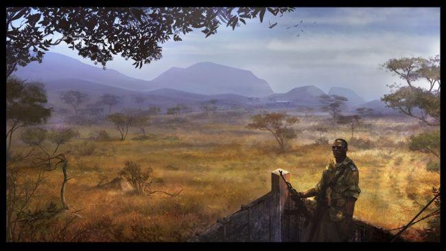 Far Cry 2 - Artworks - Bild 4