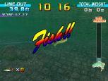 Sega Bass Fishing - Screenshots - Bild 7