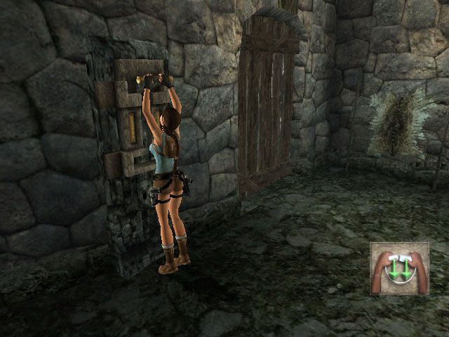 Tomb Raider: Anniversary - Screenshots - Bild 14