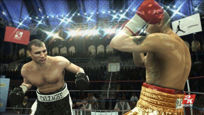 Don King Presents: Prizefighter - Screenshots - Bild 4
