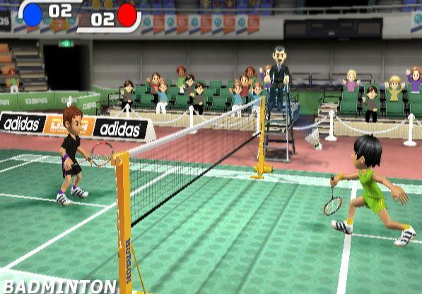Deca Sports - Screenshots - Bild 7