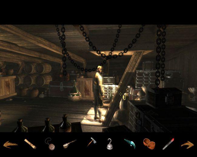 Treasure Island - Screenshots - Bild 15
