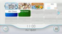 Wii Schach - Screenshots - Bild 2
