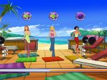 Totally Spies Totally Party - Screenshots - Bild 2