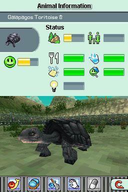 Zoo Tycoon DS 2 - Screenshots - Bild 7