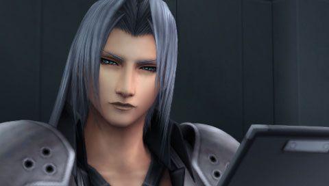 Crisis Core: Final Fantasy VII - Screenshots - Bild 5