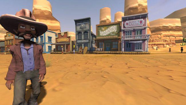 Leisure Suit Larry: Box Office Bust - Screenshots - Bild 7