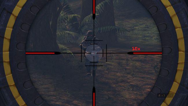 Turok - Screenshots - Bild 6