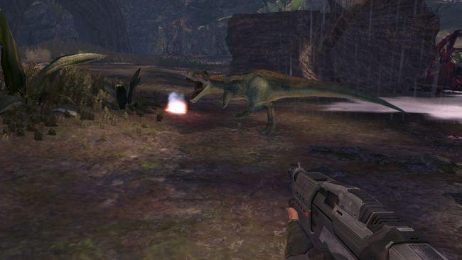 Turok - Screenshots - Bild 13