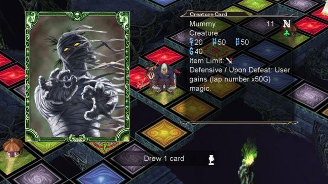 Culdcept Saga - Screenshots - Bild 14