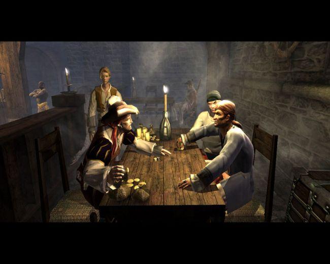 Treasure Island - Screenshots - Bild 25