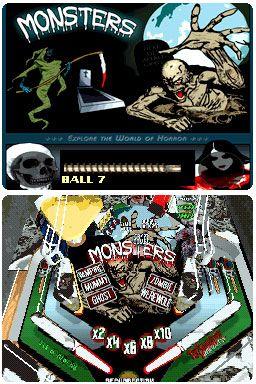 Dream Pinball 3D - Screenshots - Bild 3