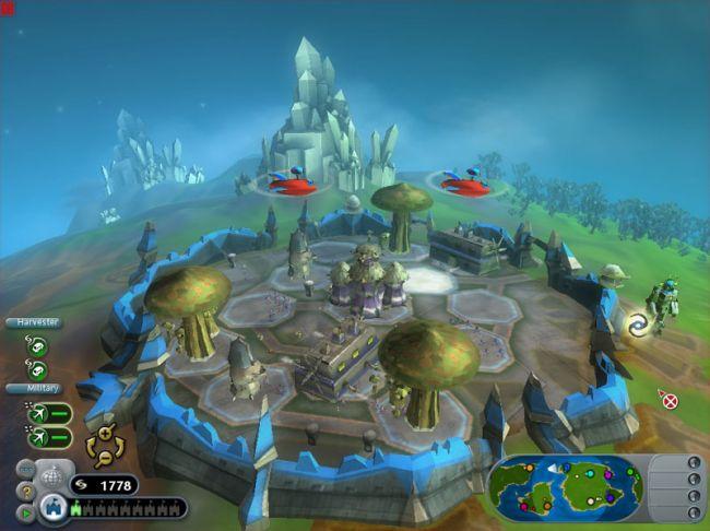 Spore - Screenshots - Bild 4