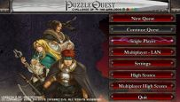Puzzle Quest: Challenge of the Warlords  - Screenshots - Bild 10