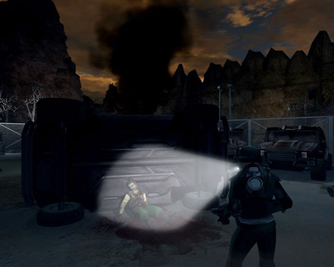 Shadowgrounds Survivor - Screenshots - Bild 11