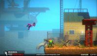 Bionic Commando Rearmed - Screenshots - Bild 2