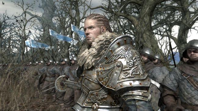 Kingdom Under Fire II - Screenshots - Bild 4