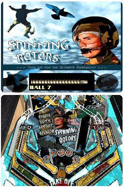 Dream Pinball 3D - Screenshots - Bild 4